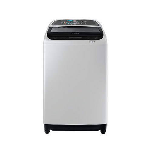Samsung 9kg Top Load Washer With Activ Dualwash Amp Built In