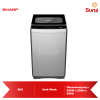 Sharp 8kg Fully Auto Top Load Washer ESX858