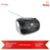 Pensonic DVD/VCD/CD/MP3/MP4 Player Compo PCD-901
