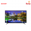 SHARP 50″ 4K UHD TV 4TC50AH1X