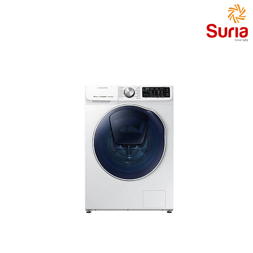 Front Load Combo Washer with QuickDrive™, 9kg wash & 6kg dry SAM-WD90N64FOOW