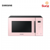 SAMSUNG 23L GRILL MICROWAVE OVEN MG23T5018CP/SM
