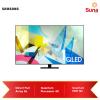 SAMSUNG 75″ Q80T QLED 4K Smart TV (2020) QA75Q80TAKXXM