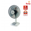 KHIND 12″ TABLE FAN WITH HIGH PERFORMANCE MOTOR TF126 SE