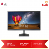 "LG 21.5"" Full HD IPS Monitor with Radeon FreeSync™ – 22MN430M"