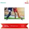 Hisense 43″ UHD 4K HDR Smart TV 43A6100G