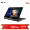 Asus 11.6″ HD Touch Flip Laptop Intel® Celeron™ N4500 Processor – BR1100FK-ABP0423