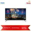 "Haier 43"" Full HD Smart TV LE43K6500A"