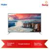 Haier 50″ UHD Android Series TV LE50U6900UG