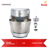 Kenwood 4.3L 1000W Kitchen Machine Prospero+ In Silver KHC29-J0SI