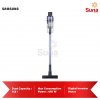 Samsung Jet 60 Turbo with Jet Fit 150W Brush Vacuum Cleaner VS15A6031R4/ME
