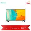 Hisense 40″ Full HD Smart TV A4000G Series – 40A4000G