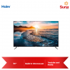 Haier 70″ 4K UHD Smart Android LED TV  H70D6UG