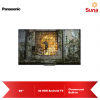 Panasonic 65 inch, LED LCD, 4K HDR Android TV TH-65HX750K