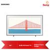 Samsung 50″ The Frame QLED 4K Smart Lifestyle TV (2021)