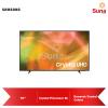 Samsung 70″  4K UHD Smart TV (2021) UA70AU8000K